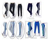 Штани жіночі спортивні трикотажні. мод. 0-82., фото 2