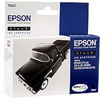 Картридж EPSON St C67/87 CX3700/4100/4700 black (C13T06314A10)