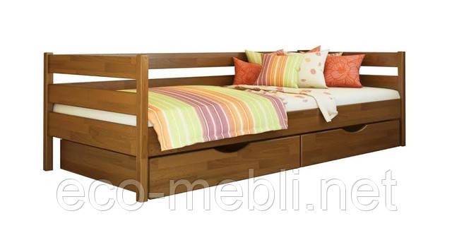 Купити Дитяче ліжко Нота