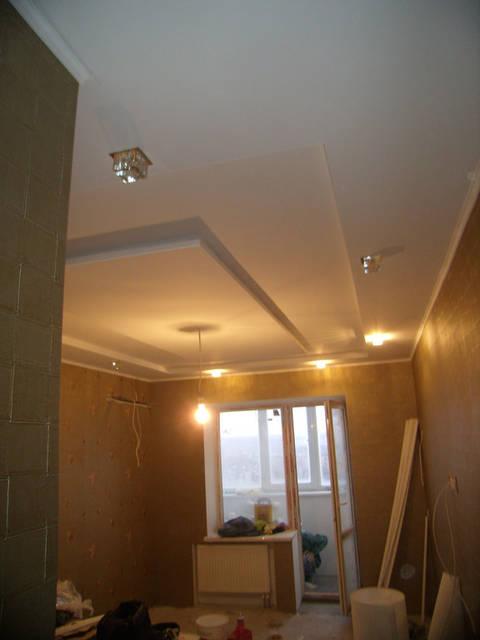 Капитальный ремонт частной квартиры 1
