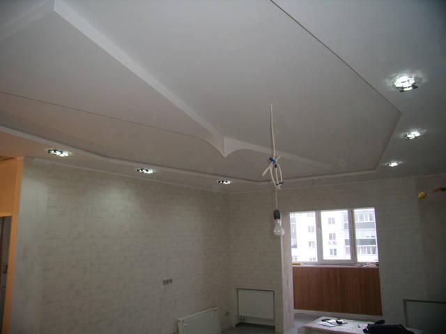 Капитальный ремонт частной квартиры 2