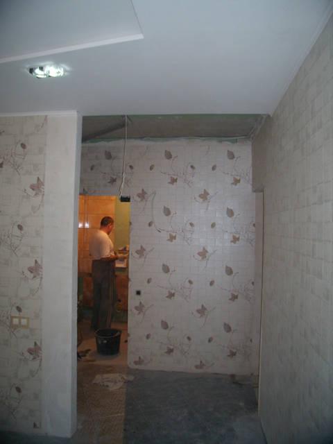 Капитальный ремонт частной квартиры 3