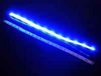 Светодиодная линейка smd 3528 30 см.15 светодиодов