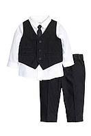 Нарядный костюм для мальчика. 1,5-2 года
