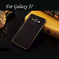 Алюмінієвий чохол Samsung Galaxy J7/J7000