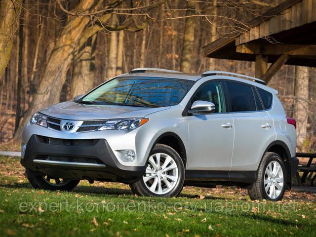 Автомобили Toyota: новый многомиллионный отзыв