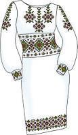 """Схема для вышивания женская """"Праздничное настроение"""" Диана+"""