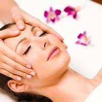 Классический массаж лица (индивидуальный подбор косметических средств)