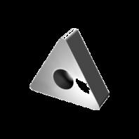 Пластина твердосплавная сменная 01113-110308