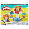 """Play-Doh Игровой набор """"Сумасшедшие прически"""", B1155"""