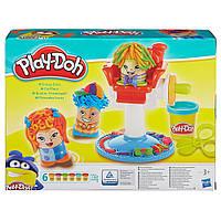 """Play-Doh Игровой набор """"Сумасшедшие прически"""", B1155, фото 1"""