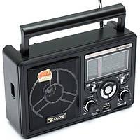 Портативный радиоприемник GOLON RX 501UAR  *1528