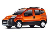 Защита картера двигателя и КПП Ситроен Немо бензин (2007-) Citroen Nemo