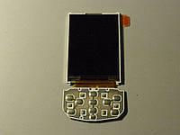 Дисплей (LCD) Samsung D900i hіgh cоpy