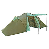 Палатка шестиместная Time Eco Camping 6