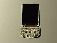 Дисплей (LCD) Samsung D900i original