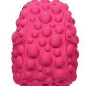 Стильный рюкзак MadPax Bubble Full цвет Neon Pink розовый неон