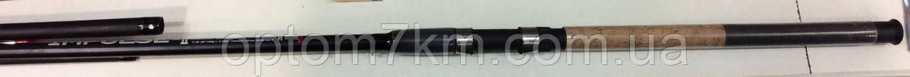 Спиннинг фидерный Kaida Impulse-2, 3 m, 60-160g