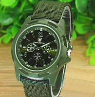 Часы наручные мужские Gemius Army кварцевые