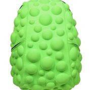 Школьный рюкзак MadPax Bubble Full цвет Neon Green