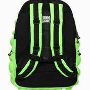 Школьный рюкзак MadPax Bubble Full цвет Neon Green, фото 3