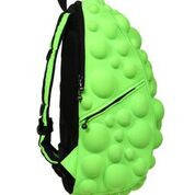 Школьный рюкзак MadPax Bubble Full цвет Neon Green, фото 2