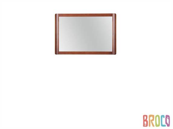 Зеркало BRW  Alevil  LUS/100, фото 2