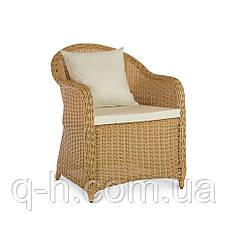 Плетеное кресло SEVILIA из искусственного ротанга, фото 2