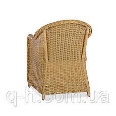 Плетеное кресло SEVILIA из искусственного ротанга, фото 3