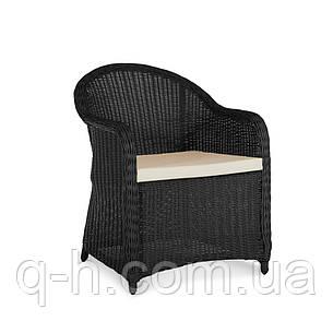 Кресло SEVILIA плетеное из искусственного ротанга, фото 2