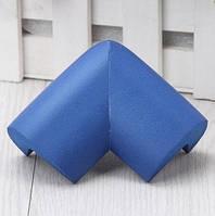 Защита на углы - большая. Синий. (03018), фото 1