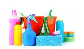 Средства для очистки, моющие