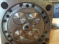 Крышка цилиндра 5Д49.78.1спч, фото 1