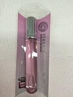 Женский Мини парфюм Versace Bright Crystal (Версаче Брайт Кристал) 20 мл