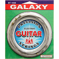 Струны Solid ST1046 Galaxy Steel 10-46