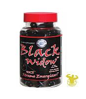 Жиросжигатель Black Widow от Hi-tech Pharma, 90 кап