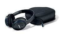 BOSE SOUND LINK AROUND EAR WIRELESS HEADPHONES II BLACK