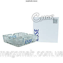 Элитный Чай Alokozay (Алокозай) Чёрный + ПЕПЕЛЬНИЦА, крупнолистовой, ж/б, 125 г , фото 3