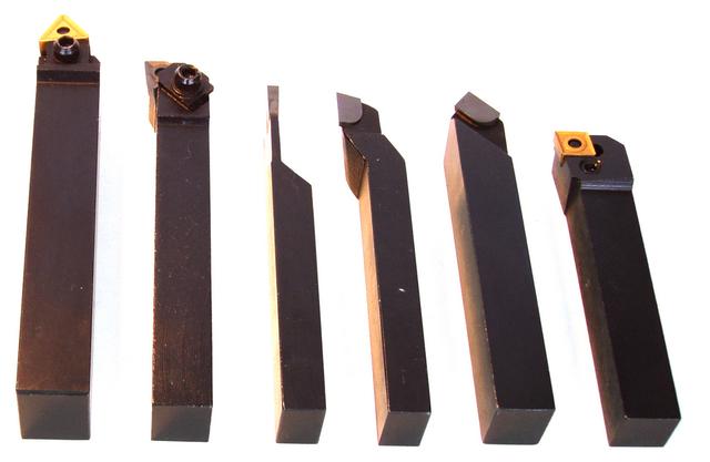 Резцы с механическим креплением т/с пластин гост 26611-85