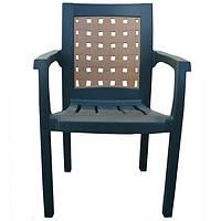 Кресло «Хризантема» (цвета в ассортименте)