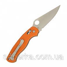 Нож складной Ganzo G729 orange, фото 2
