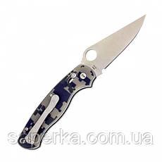 Нож складной Ganzo G729 camo, фото 2