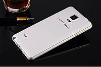 Алюминиевый чехол Samsung Galaxy Note 4, фото 1