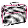 "Женская сумка для ноутбука  17"" World Traveler Houndstooth Laptop Case"