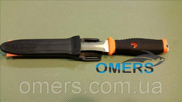 Нож Pelengas стропорез для подводной охоты