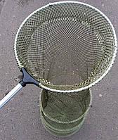 Садок рыболовный 4 кольца