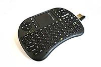 Беспроводная клавиатура Rii mini i8 2.4G РУССКИЙ