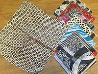 Шелковый платок 60*60 см