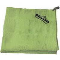 Полотенце PINGUIN Towels S 40x80 Green