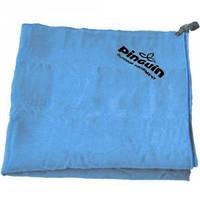 Полотенце PINGUIN Towels XL 75x150 Blue